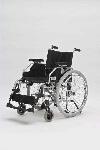 Кресла инвалидные механические алюминиевые