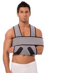 Бандаж фиксирующий на плечевой сустав (повязка Дезо)