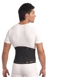 Ортопедический корсет поясничный Т-1554