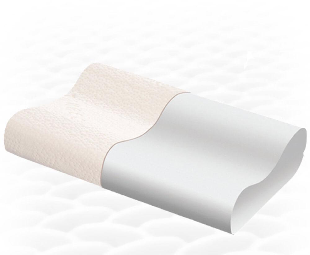 Ортопедическая подушка с