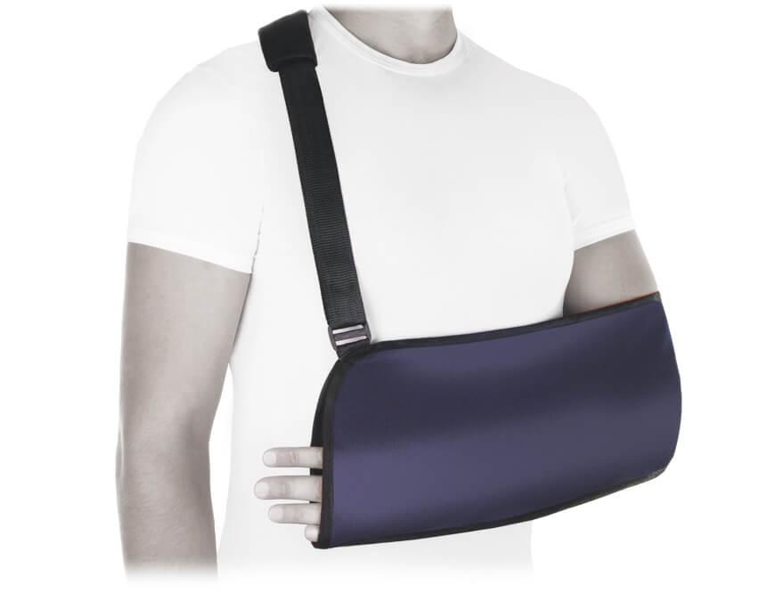 Бандаж для плеча и предплечья «косынка» ФПС - 04