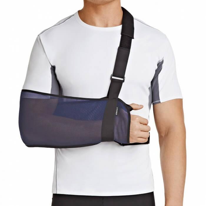 Плечевой бандаж (косыночный) Orlett AS-302