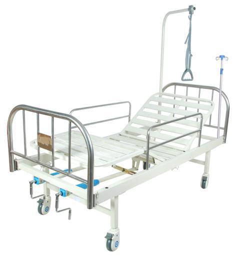 Медицинская кровать F-8 (MM-4) (2 функции)