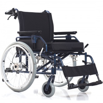 Инвалидное кресло ORTONICA BASE 120