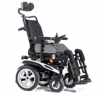 Кресло-коляска инвалидная с электроприводом PULSE 350
