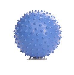 Мяч гимнастический игольчатый (диаметр 20 см)