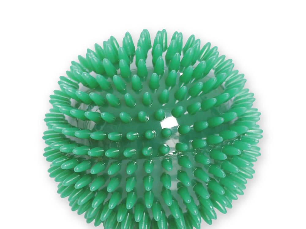 Мяч игольчатый (диаметр 10 см)