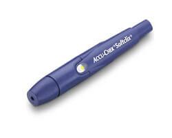 Ручка для прокалывания