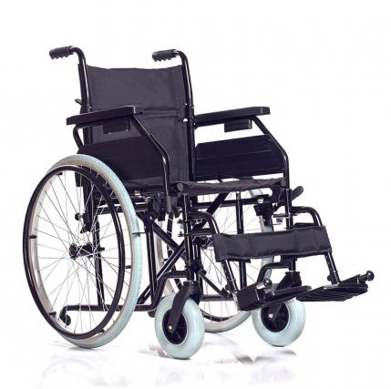 Кресла инвалидные механические стальные