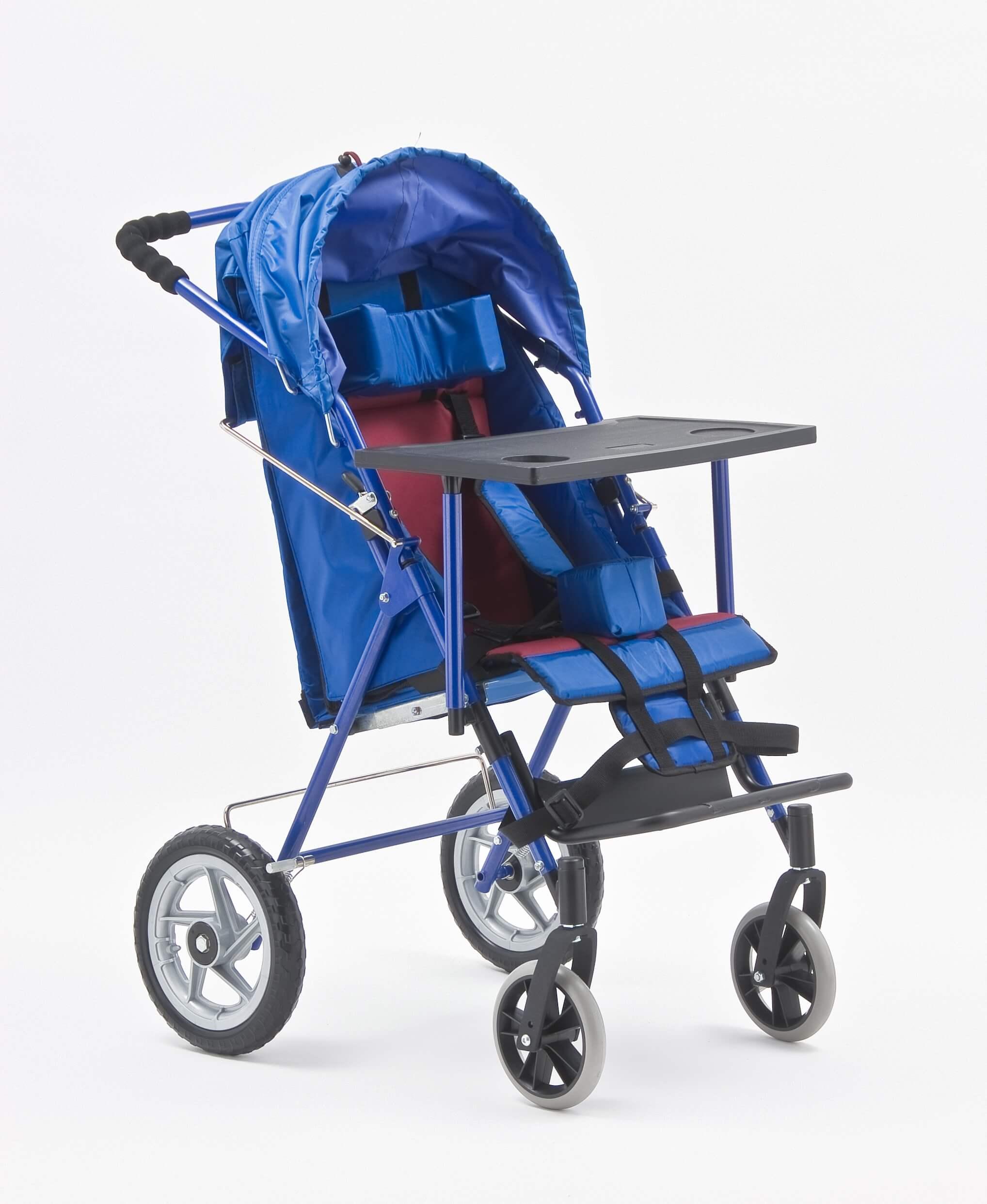 Кресла-коляски для инвалидов Н 031