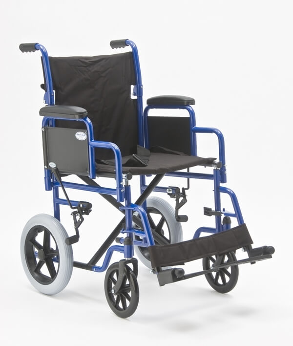 Кресла-коляски для инвалидов H 030C