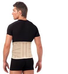 Ортопедический корсет пояснично-крестцовый Т-1596