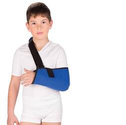 Бандаж плечевой поддерживающий (косынка), Т-8130