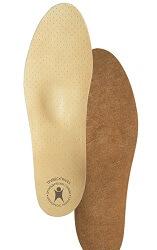 Стельки ортопедические для закрытой обуви на каблуке до 5 см, жен., СТ-102