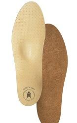 Стельки ортопедические для закрытой обуви на каблуке до 5 см, муж., СТ-103