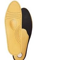 Стельки ортопедические для закрытой обуви  СТ-105Б