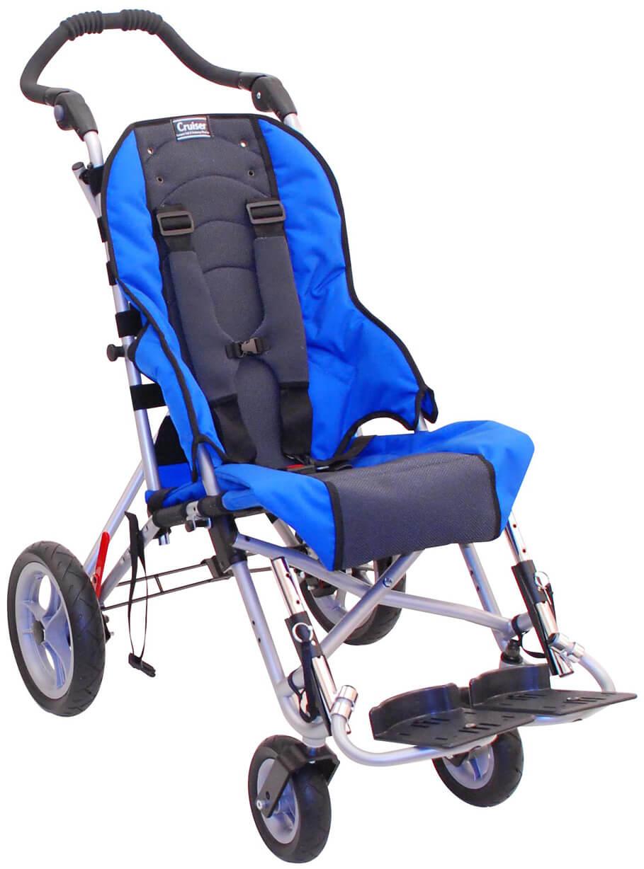 Кресло-коляска для инвалидов Convaid Cruiser CX14