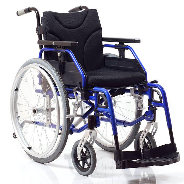 Кресло-коляска для инвалидов серии TREND 10