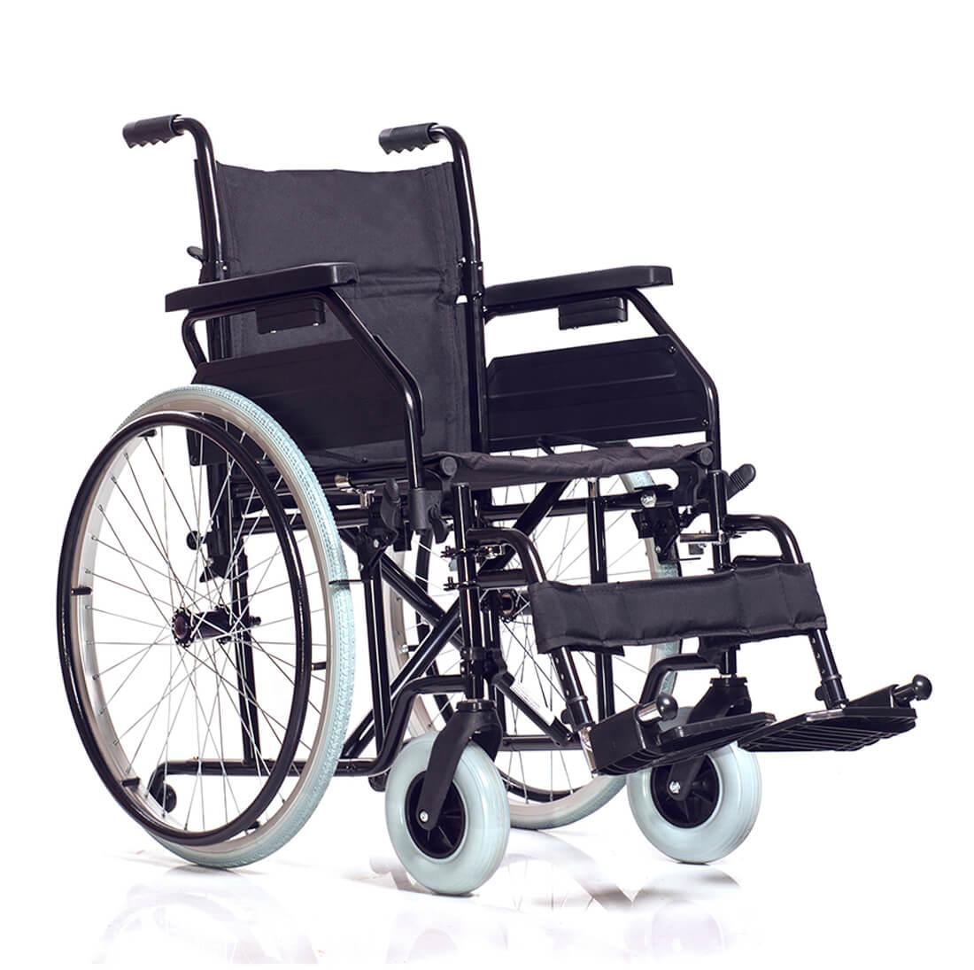 Кресло-коляска для инвалидов серии BASE модель 110