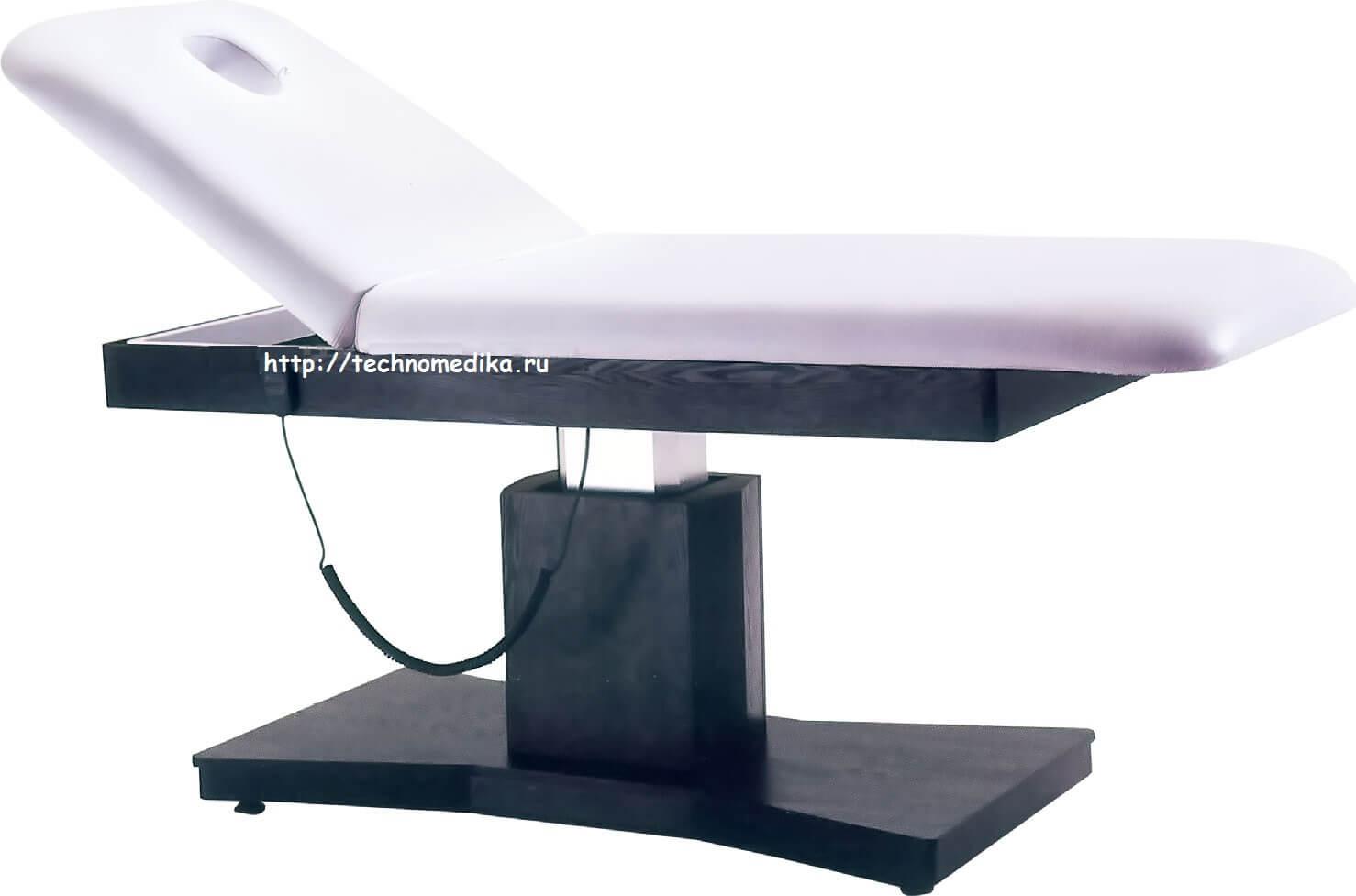 Электрический массажный стол электрический DB-9 (KO-239)