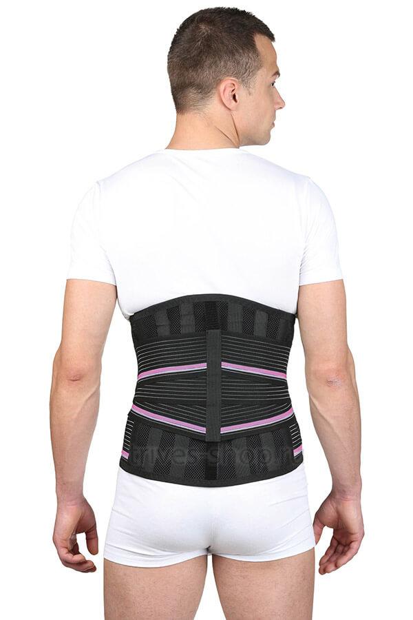 Ортопедический корсет для мужчин Т-1501