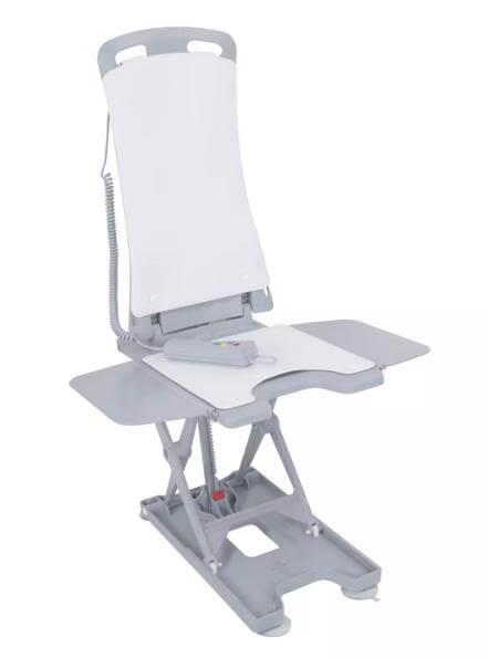Подъемное устройство  для ванны Bellavita (BathlifterWhisper)