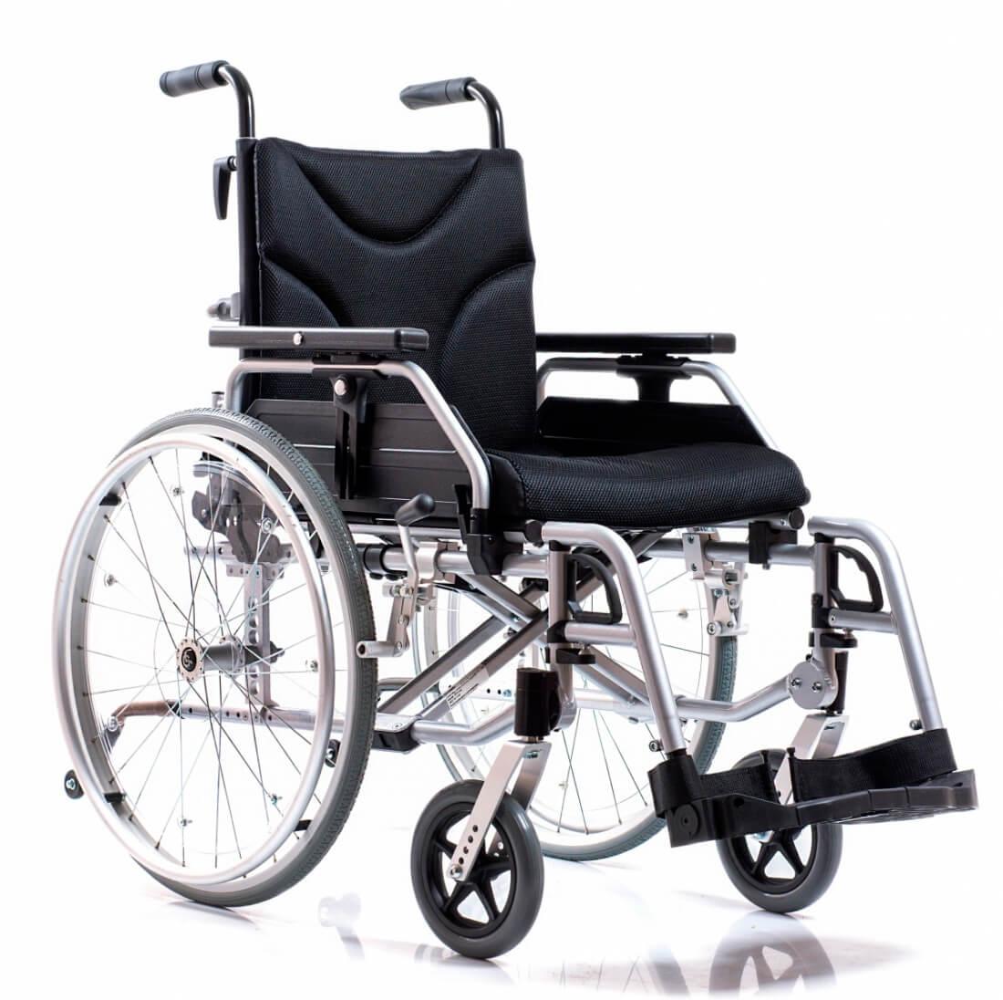 Инвалидная коляска ORTONICA TREND 10 R