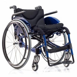 Инвалидные коляски серии ORTONICA S 2000