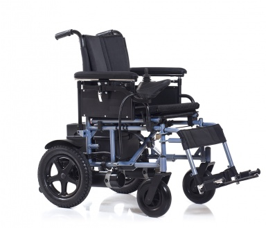 Инвалидная электрическая кресло-коляска PULSE 120