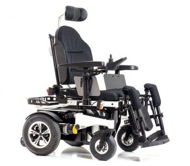 Инвалидная кресло-коляска с электроприводом PULSE 770