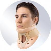 Головодержатель ортопедический жесткий с отверстием