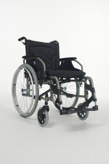 Кресло-коляска инвалидное механическое Vermeiren V100 XL