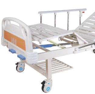 Кровать механическая Е-8