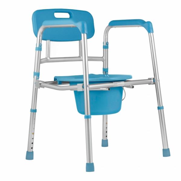 Складной санитарный стул Ortonica TU 5