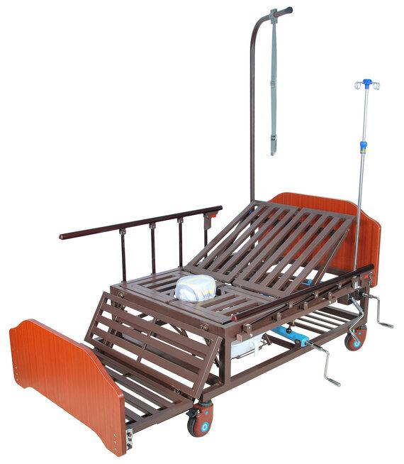 Кровать механическая  Е-45А