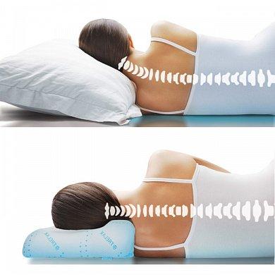 Подушка ортопедическая TRELAX SOLA П30