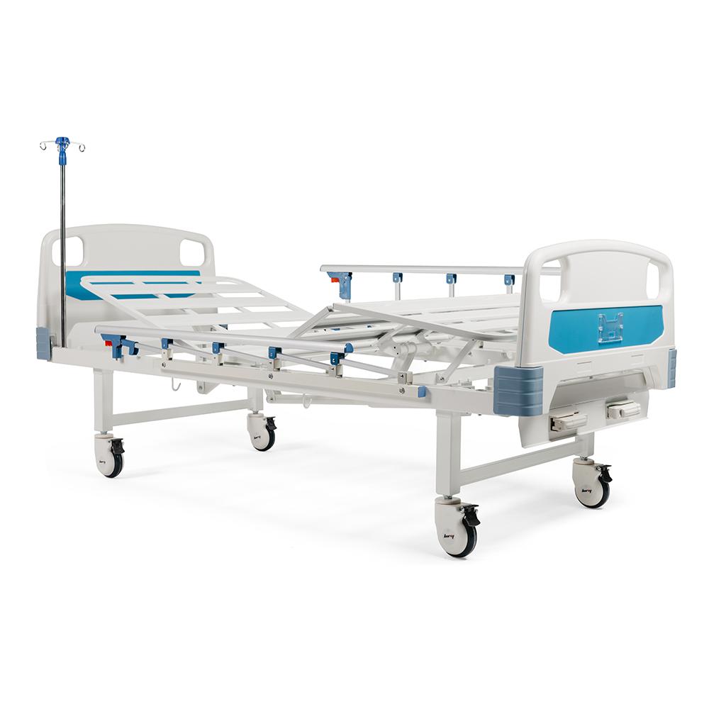 Кровать Barry MB2pp
