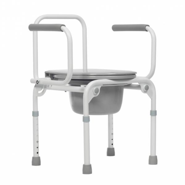 Санитарный стул TU 3
