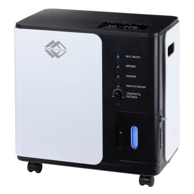 Кислородный концентратор с функцией распыления (небулайзера) Y007-5W