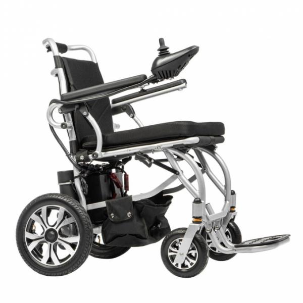 Коляска инвалидная с электроприводом Ortonica Pulse 620
