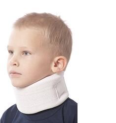 Ортопедический воротник для детей