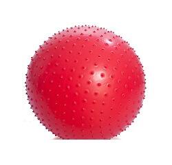 Мяч гимнастический(фитбол) игольчатый (диаметр 65 см)