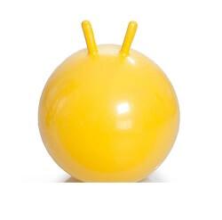 Мяч детский с рожками (диаметр 45 см)