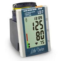 Электронный тонометр LD7